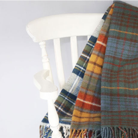 TWEEDMILL Knee Rug