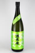 越乃景虎 梅酒 かすみ酒 2014年 1800ml 【新潟/諸橋酒造】