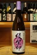 宝山 綾紫印 25度 (1800ml)【鹿児島/西酒造】