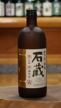 【鹿児島/白金酒造】 手造り焼酎 石蔵 25度 (720ml)限定品