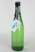 白瀑 山本 7号酵母仕込 純米吟醸生原酒 720ml 【秋田/山本合名】