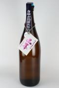 白瀑 山本 6号酵母仕込 純米吟醸生原酒 1800ml 【秋田/山本合名】