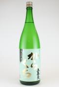 上喜元 特別純米からくち+12 1800ml 【山形/酒田酒造】