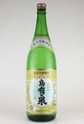島有泉 25度 1800ml 黒糖焼酎 【鹿児島・与論島/有村酒造】
