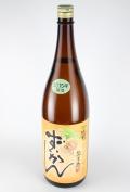 瑞冠 純米 新千本 1800ml 【広島/山岡酒造】2015醸造年度