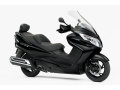 13 SUZUKI SKYWAVE250 Limited