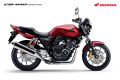 14 HONDA CB400 SUPER FOUR �����ǥ����ץ�ߥͥ󥹥�å�