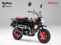 14 HONDA MONKEY Kumamon Version