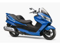 �ڹ�������� ����������250cc�ۥ����� 14 ��������������250 ������S �١����å� / SUZUKI 14 SKYWAVE250 TypeS Basic