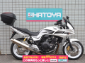 中古 ホンダ CB400スーパーボルドールABS HONDA CB400 SUPER BOL D'OR ABS【6988u-yono】