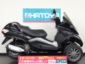 中古 ピアジオ MP-3 PIAGGIO MP3【7484u-kabe】