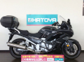 中古 ヤマハ FJR1300-AS YAMAHA FJR1300AS【9074u-kabe】