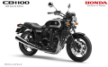 �ڹ�������֡ۡڥХ�������åפϤȤ�ۡڥۥ���ۡ�HONDA��16 CB1100 ABS Special Edition