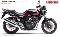 �ڹ�������֡ۡڥХ�������åפϤȤ�ۡڥۥ���ۡ�HONDA��16 CB400 SUPER FOUR ABS Special Edition