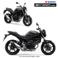 �ڹ�������֡ۡڥХ�������åפϤȤ�ۡڥ������ۡ�SUZUKI��16 SV650 ABS