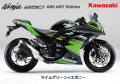 �ڹ�������֡ۡڥХ�������åפϤȤ�ۥ��掠�� 17 Ninja250 ABS KRT Edition