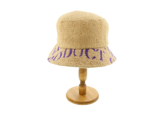 【KNOWLEDGE】Coffee Bag Bucket Hat