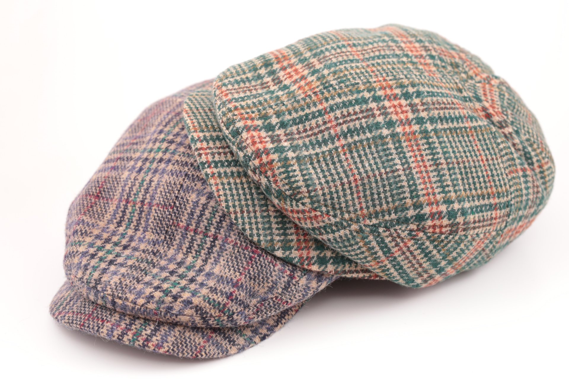 【KNOWLEDGE】WOOL CHECK HUNTING