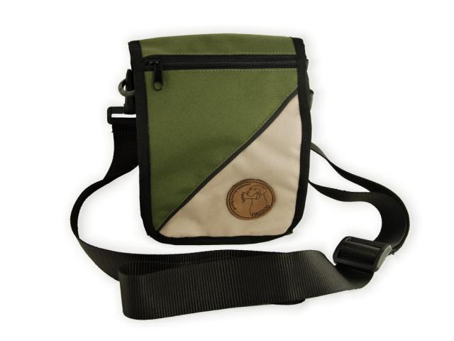 FIREDOG ドキュメントショルダーバッグ(愛犬とのお出かけ用オーナーバッグ)|お散歩バッグ|犬グッズ通販HAU