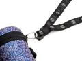 犬用使用済マナー袋・ウンチ袋ポーチ|ディッキーババッグ ショルダーストラップ,ベルト|お散歩便利犬グッズ通販 HAU