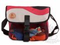 犬のお散歩バッグ|FIREDOG ダミーバッグ Profi(愛犬とのお出かけ/お散歩用ショルダーバッグ)|犬グッズ通販HAU