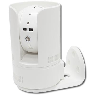 屋内用 赤外線ネットワーク 防犯カメラ WTW-IP889