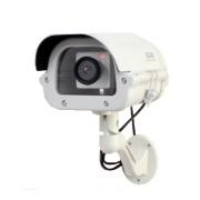 屋外向け 防犯カメラ WTW-DMR27IR 赤外線LED搭載小型モデル ダミーカメラ