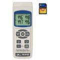 デジタル温度データロガー デジタル温度計(4CH)  TM-947SD