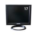 HDMI対応 CEPSA 防犯カメラ用  17インチ液晶モニター MF17EB