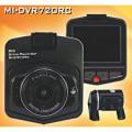 リアカメラ付HDドライブレコーダー MI-DVR720RC