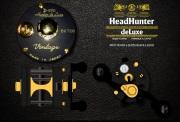 予約受付!ISUZU x HEADHUNTERS 『BC-720SSS HEAD HUNTER DE LUXE BLACK』