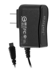 Jabra製 「Jabra LINK 850」用 Micro USB AC 電源アダプタ(14203-05)