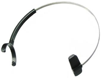 プラントロニクスヘッドセット(ヘッドバンド 片耳用 17590-03)