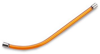 プラントロニクス消耗品 ボイス・チューブ(長:オレンジ) 17593-20