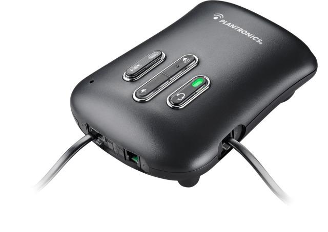 【送料無料】Plantronics(プラントロニクス) VistaPlus AP15 音声処理装置