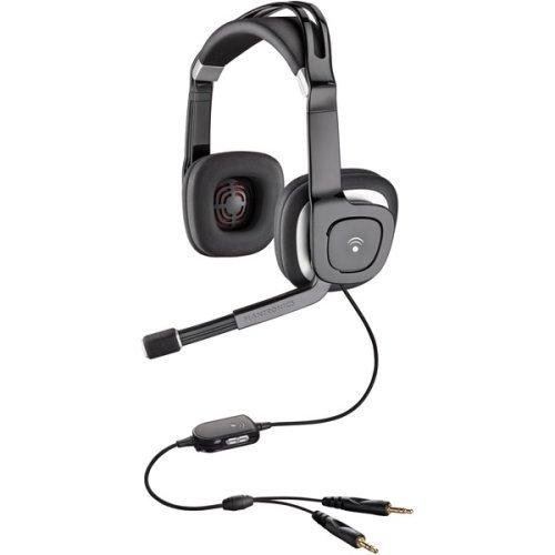 .Audio 350 高性能マルチメディア ステレオヘッドセット