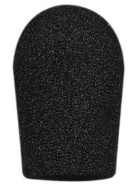 エンタープライズヘッドセット(マイクカバー ブラック 5個入り EN-MC)