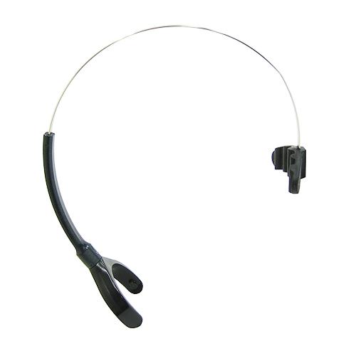 アンプ不要ヘッドセット用 ヘッドバンド 片耳タイプ用