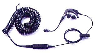 プラントロニクス 特定電話機用ヘッドセット P81N-U10P(ポラリスシリーズ)