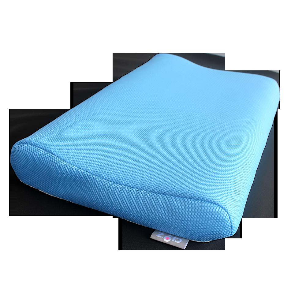 クロッツ ケア ソフト枕