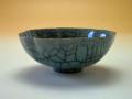 【中国茶具】龍泉窯青磁杯(花型)
