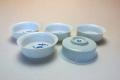 【中国茶具】青白磁平茶杯