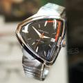 ハミルトン・ベンチュラ・エルヴィス80クォーツ【正規販売店】腕時計H24551131