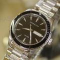 ハミルトン・ジャズマスターシービューデイデイト【正規販売店】腕時計H37511131