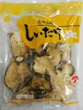 国産椎茸(香信バレ葉) 100g