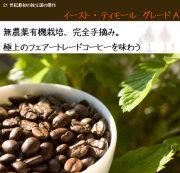 聖コーヒーイーストティモール