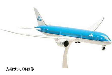 KLMオランダ 787-9
