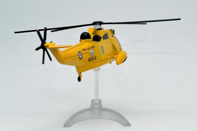英国空軍 シーキング   ウエストランド シーキング 英国空軍 『サーチ&レスキュー』 Corg