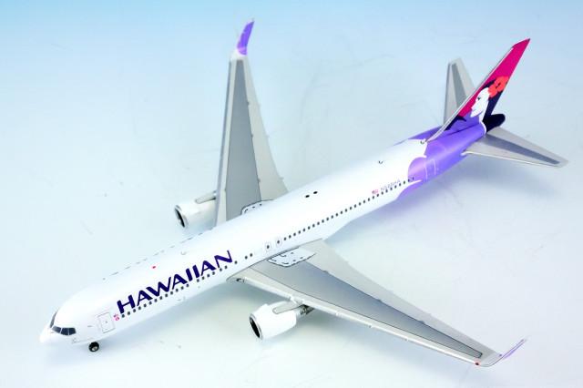 ハワイアン B767-300W 1:400 GJ