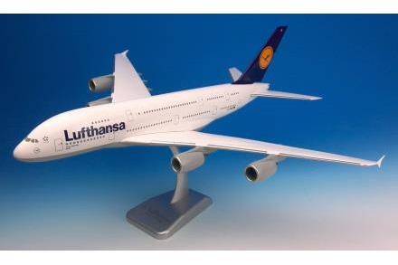 ルフトA380Berlin200ホーガン